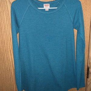 Target Longsleeve Tshirt